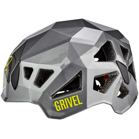 Grivel Stealth - Casque - gris